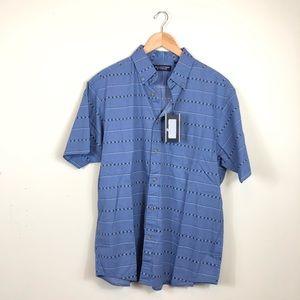 Roundtree & York Button-down Shirt